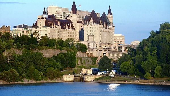 Ottawa Hotel Fairmont