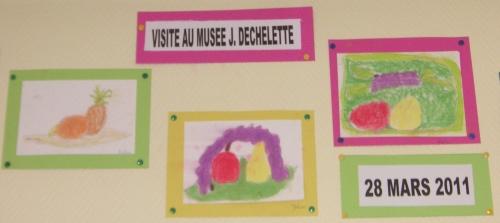 """Exposition """"Tutti Frutti"""""""