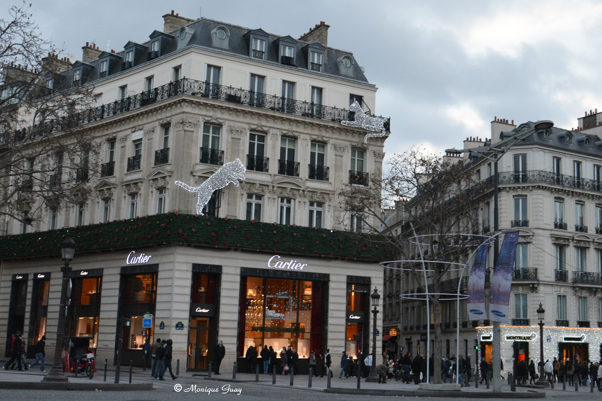 Bijouterie Cartier