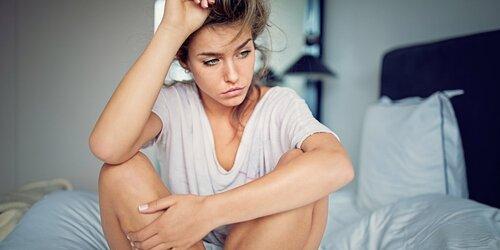 Six façon de réveiller une femme frigide