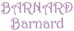 Dictons de la St Barnard + grille prénom  !