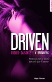 The Driven - K. Bromberg