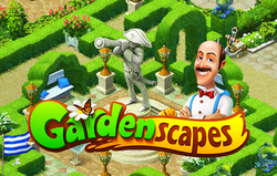 Mystery Of Gardenscapes