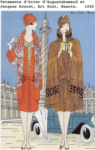 Créations Paris(2)