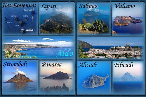 PPS Îles Éoliennes