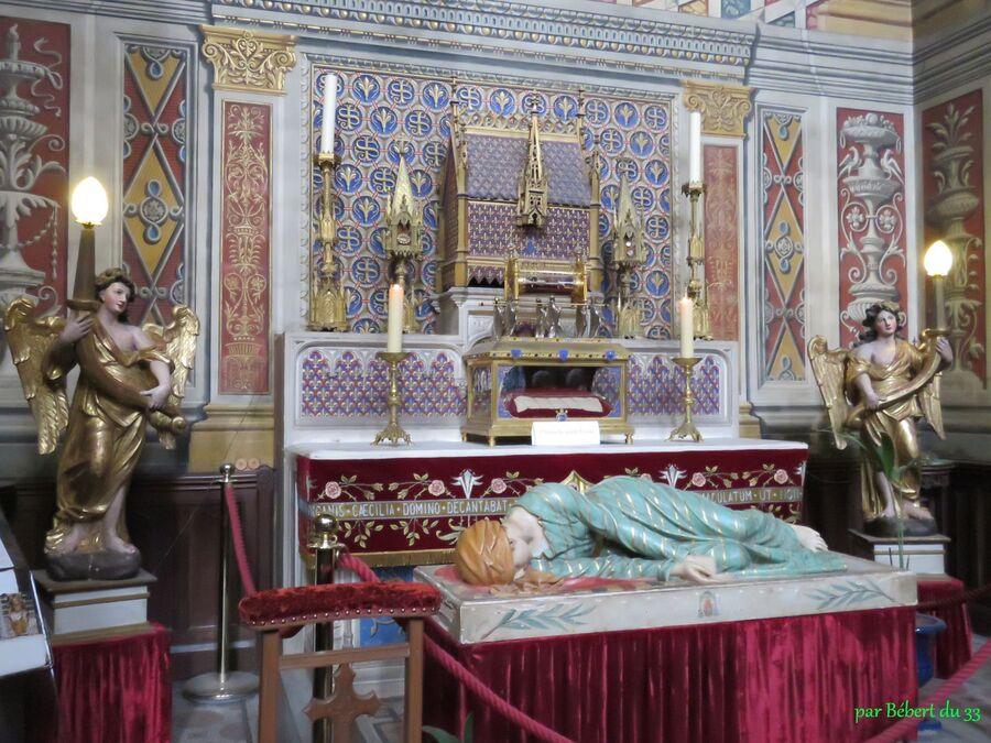 la Cathédrale Sainte-Cécile d'Albi - 2