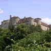 Le Chateau d'Arcambal