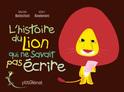Le lion ...