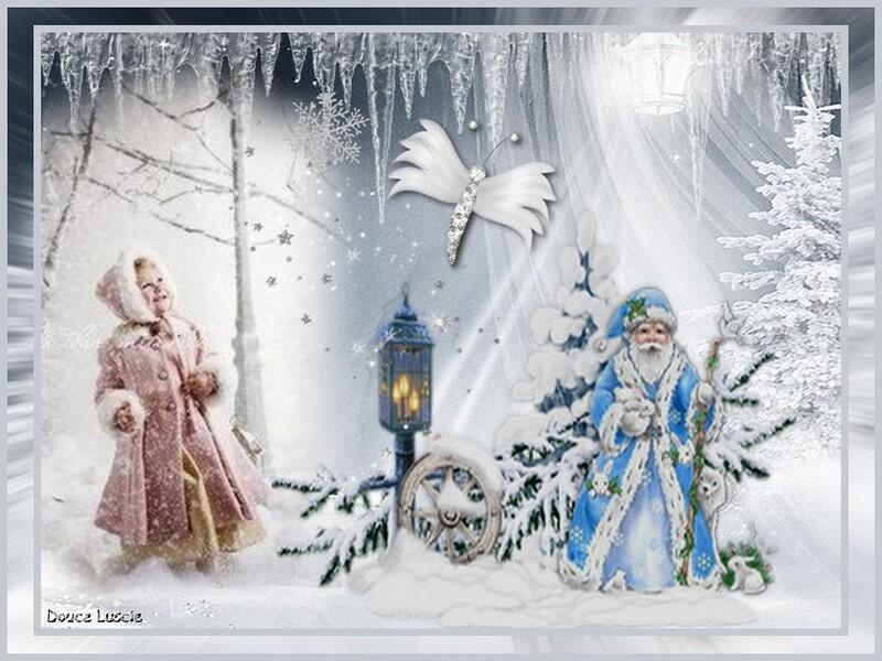 Défi hiver3 Celysia