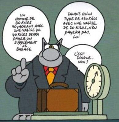 2012 juillet · è molto goloso | Le chat geluck, Chat humour, Dessin  humoristique