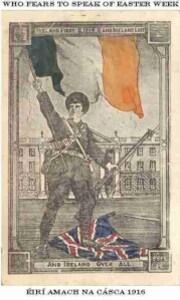 pâques 1916