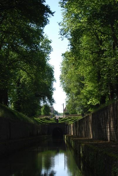 Canal de Bourgogne007
