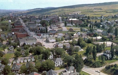 Québec 1967 : Vues du Maine