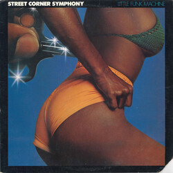 Street Corner Symphony - Little Funk Machine - Complete LP