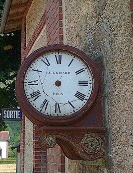 4 eme étape Carhaix/ Scrignac/kermeur