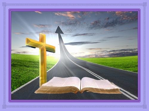 Croire Dieu et progresser dans la foi