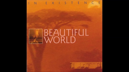 BEAUTIFUL WORLD - I Know (1994)  (Chillout)