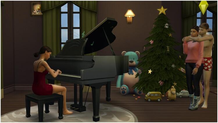 C'est Noël