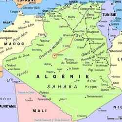 Noël au Sahara : découverte de la sebkha