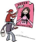 Les élections du Conseil Municipal des enfants le vendredi 19 décembre 2014