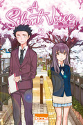 A silent voice vol.2 (manga)