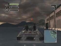Driver 3: Mission 18 Traqué