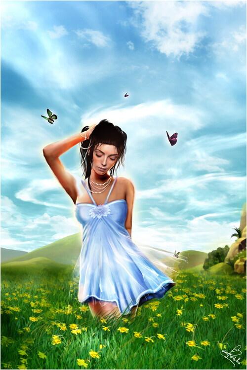 Belles Images D'Ana Rasha