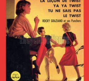 Défi Twist Décembre 2018 - Janvier 2019 4 ème jour