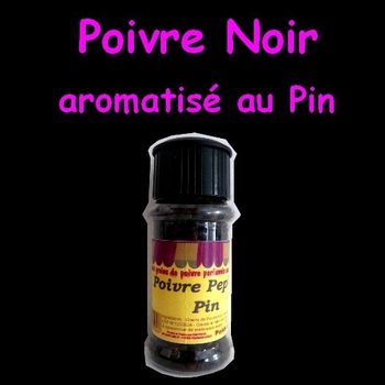 poivre pep'up pin - bien etre & gourmandises - Copie