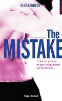 Chronique The Mistake saison 2 de Elle Kennedy