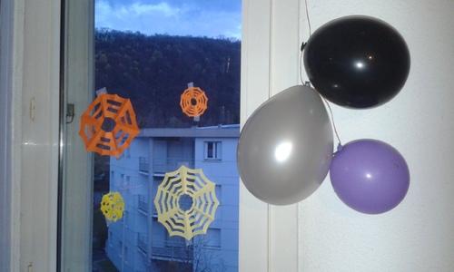 La fête d'anniversaire de Clara