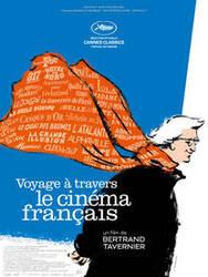Affiche Voyage à travers le cinéma français