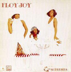 The Supremes - Floy Joy - Complete LP