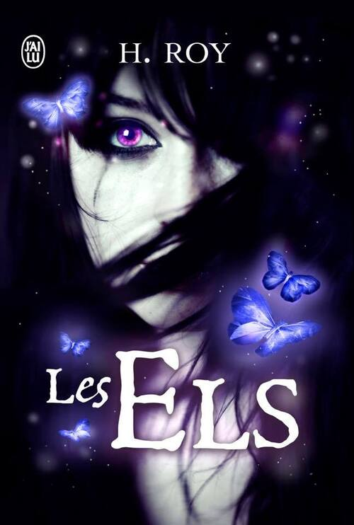 """Couverture et résumé du roman """"LES ELS"""""""
