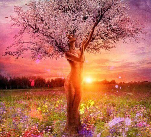 arbre-en-forme-de-femme