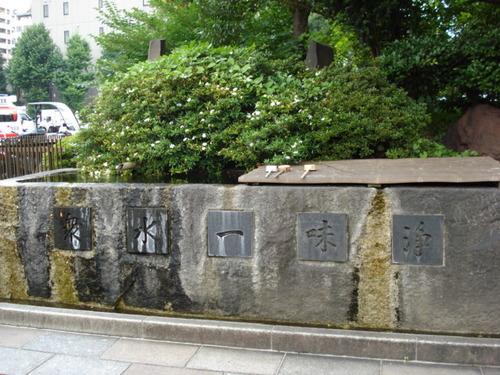 Jour 8 (24 juin 2013) – Rapide halte au quartier d'Akihabara & visite du quartier de Ginza