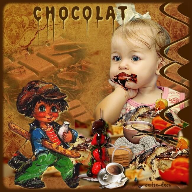 participation1 au clusters café ou chocolat
