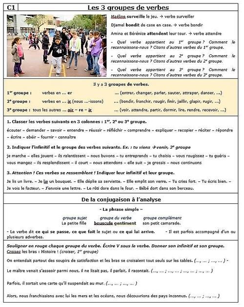 CE1 à CM2 : Images, lettres, mots et phrases