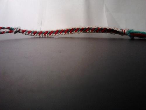 Bracelet bresilien pour Noel