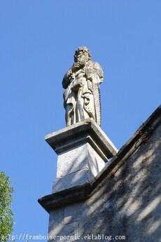 Mémorial de la Vendée aux Lucs sur Boulogne