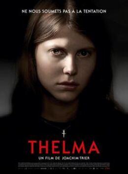 Thelma - un film de Joachim Trier (2017)