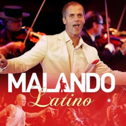 MALANDO, Danny - Csardas   (Spectacles musicaux)