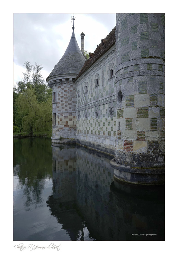 Château Saint Germain de Livet