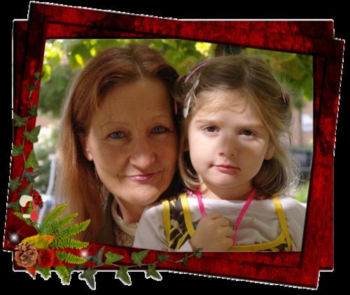 Anniversaire Emma 4 ans