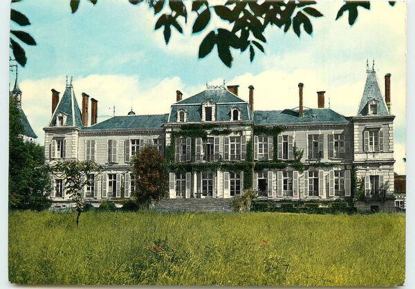Les mystères de l'abbé Javelot
