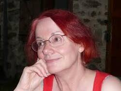 La marche du milieu - Chantal Dupuy -