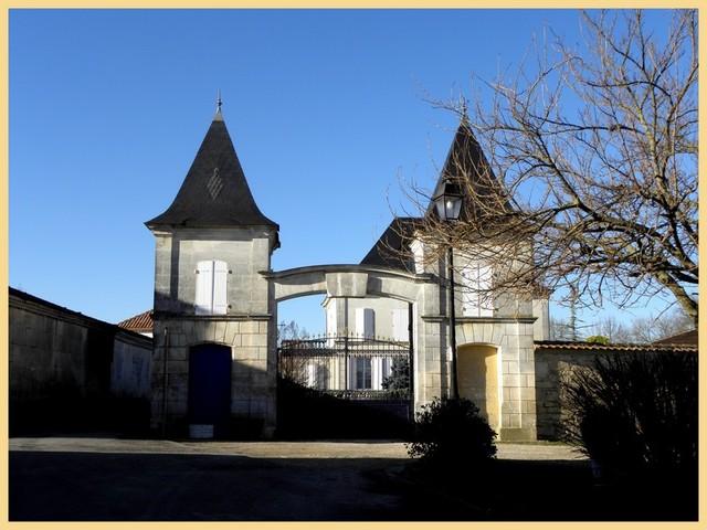 Blog de sylviebernard-art-bouteville : sylviebernard-art-bouteville, Graves-Saint- Amant