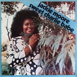Jackie Moore - Sweet Charlie Babe - Complete LP
