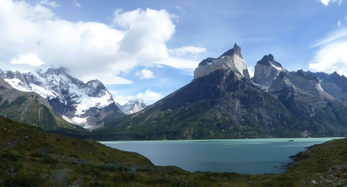 Saison 2017-2018 2e partie: Remontée des canaux de Patagonie