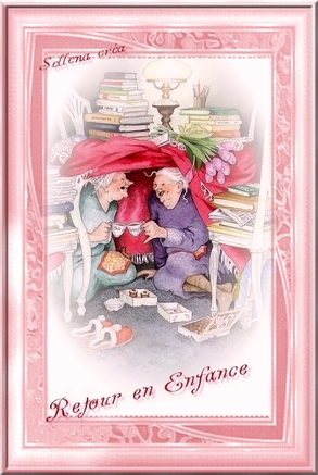 Dimanche 1 mars : fête des grands-mères